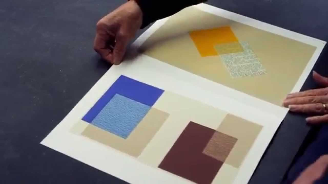 Interaction Of Color Josef Albers Youtube