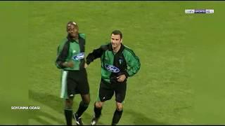 Bein Sports Hikmet Karaman ve 2001-2002 Türkiye Kupası Şampiyonu KOCAELİSPOR