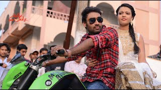 Romance With Finance Theatrical Trailer - Sathish Babu, Marina Abraham