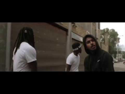 Taz - Don't Care Ft. Talley of 300 & Montana of 300  (Prod. by Maaly Raw)