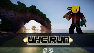 UHC Run ~ #8 TRAP/ EPIQUE !