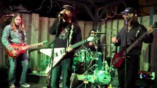 "Big Engine - ""Drift Away"" @ Steamboat Willies 11/05/10"