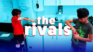 The Rivals- A Short Film About Pranks (Heyday UK)