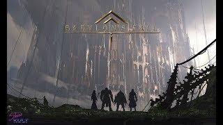 Babylon's Fall | Trailer d'annonce E3 2018 | Platinum Games