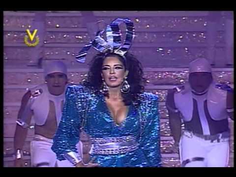 MISS VENEZUELA 2010  OPENING.