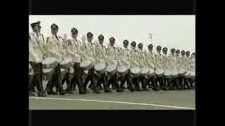 PARADA MILITAR 2013 - Desfile Escuela de Carabineros de Chile - ® Manuel Alejandro 2013.