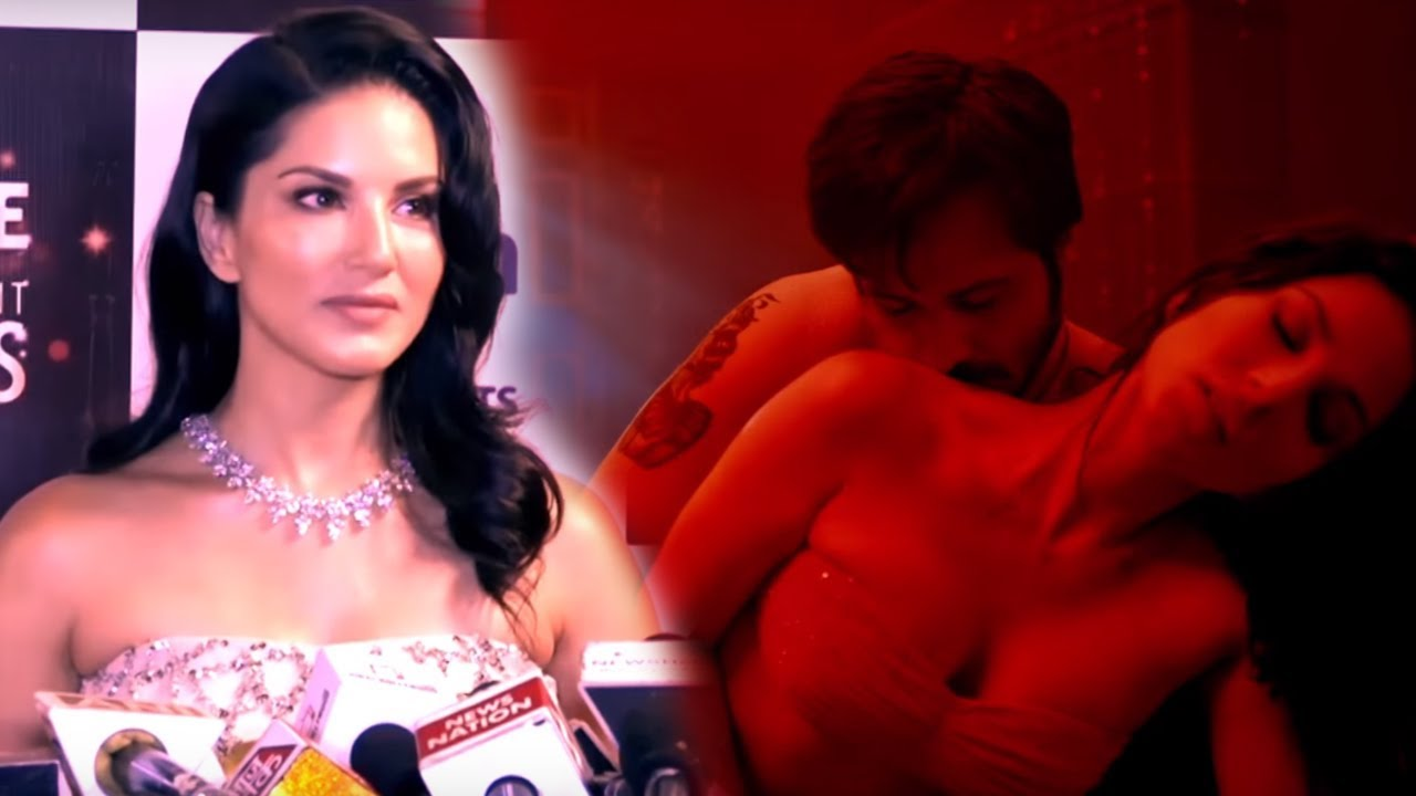 Sunny Leone Reaction On Scene With Emraan Hashmi In Piya More Song