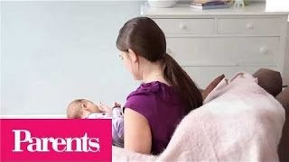 What is Shaken Baby Syndrome?   Baby Care Basics   Parents