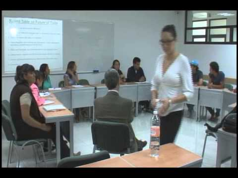 International Trade Agreements  - 25  (Universidad de las Américas Puebla UDLAP)