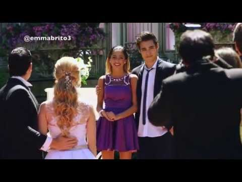 Violetta 3 - Las últimas palabras de Violetta (03x80)