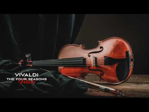 "Antonio Vivaldi: The Four Seasons ""Winter"""