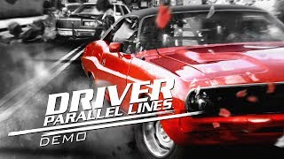 Driver: Parallel Lines [Demo] [SLED-53954]
