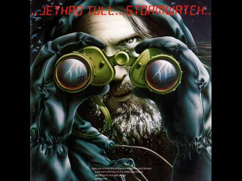 Jethro Tull - North Sea Oil - (Stormwatch 1979)