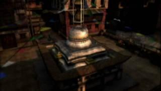 Cursed Mountain Trailer 01