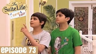 The Suite Life Of Karan & Kabir - Full Episode 73 - Disney India (Official)