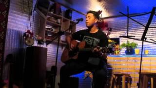 Yên Bình -  Phạm Duy( cover acoustic )