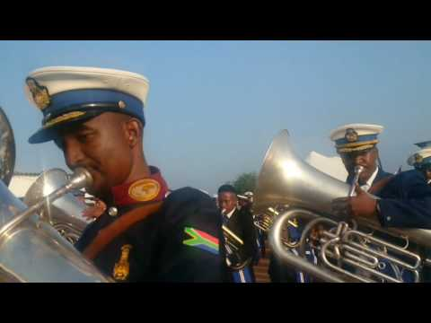 SEDIBENG MARINES: Total Worship || 2017