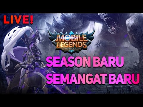makan karrie ayam dulu guys mobile legends live indonesia 12 juli 2017