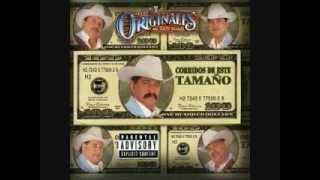 Los Originales De San Juan - La Bronco Colorada