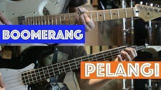 [13.11 MB] Boomerang Pelangi Tutorial Gitar dan Bass Full Lagu