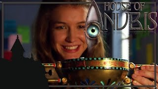 House of Anubis - Episode 61 - House of hello - Сериал Обитель Анубиса