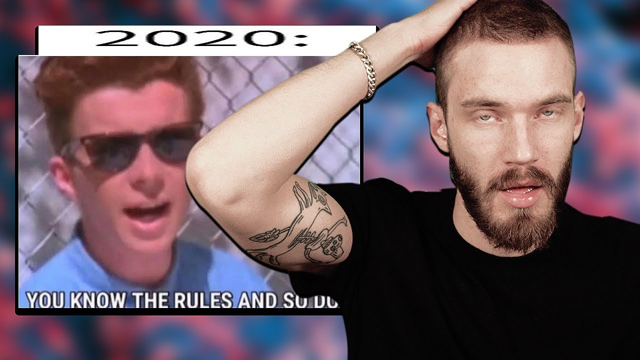 It's Panic Time - LWIAY #00110