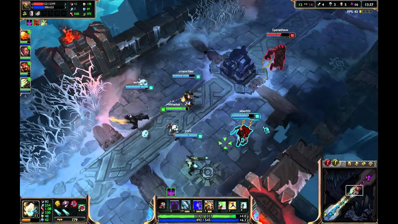 Lol Ap Tristana Aram Youtube Tristana places an explosive charge on the target enemy or enemy turret. youtube