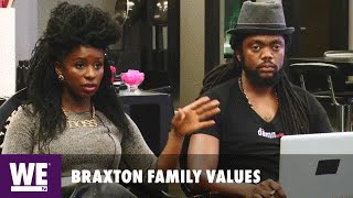 Braxton Family Values: Thursday Night First Look