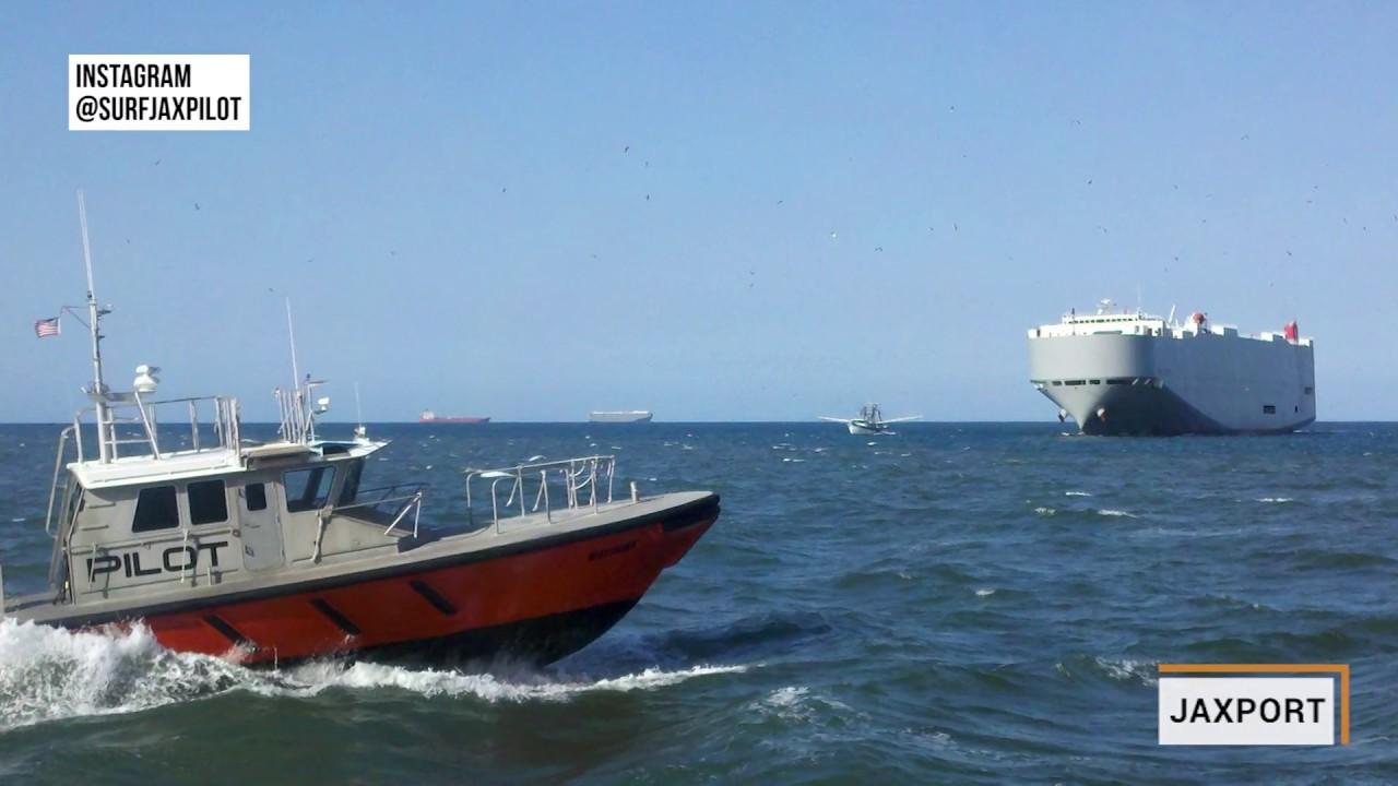IMPA - International Maritime Pilots' Association | Media