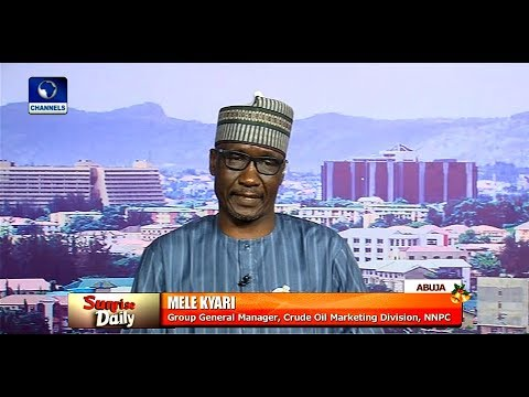 FG Has No Intention To Increase Petrol Pump Price, NNPC Insists |Sunrise Daily|