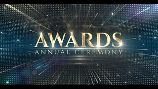 Awards Ceremony | After Effects template