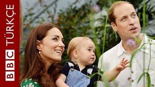 İngiliz Kraliyet Ailesi'nde yeni bebek heyecanı - BBC TÜRKÇE
