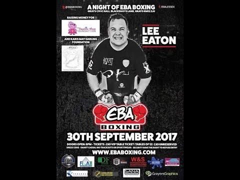 EBA Boxing LIVE