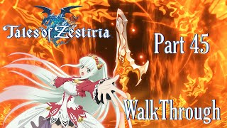 Tales of Zestiria Walkthrough in Japanese with English Subtitles fo...