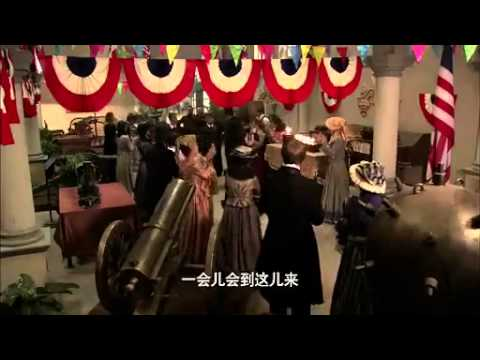 《容闳》片花 标清 Yung Wing TV Series Preview