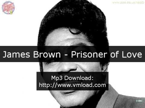 James Brown Prisoner Of Love