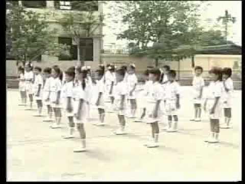 Thể dục1 - Bai the duc phat trien chung.flv - YouTube.FLV