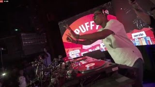 DJ Puffy (Barbados) 2nd qualification day * I don't own the rights ...