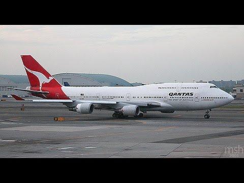 Sydney Kingsford Smith (YSSY) to Johannesburg Tambo (FAOR) FSX Qantas B747-400
