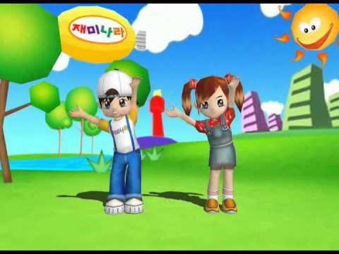 детские видео клипы с мультиков