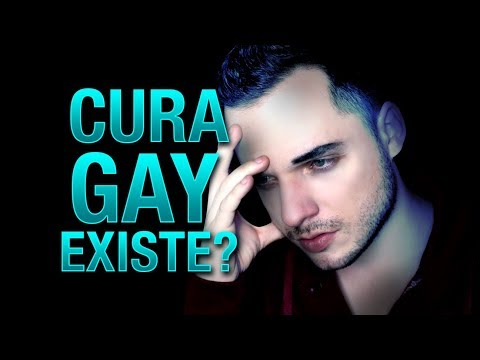 A CURA GAY - Lorelay Fox