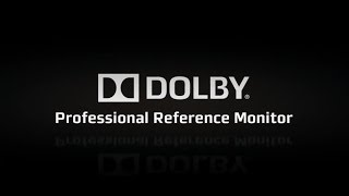 Dolby PRM Launch Video