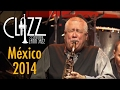 Clazz México 2014 Paquito D Rivera Libertango Official Video mp3