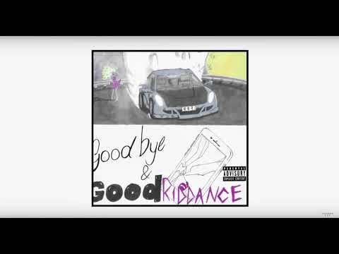 Juice WRLD - End of the Road (Clean)
