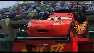 Cars 3 Best Funny Moments 2017 Top Cartoon For Kids amp Children - Go Kids