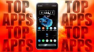 5 NUEVAS e INCREÍBLES Apps para Android!!!!!! Marzo 2020