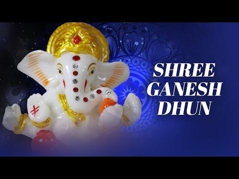 Video - 🌺🌸🔲JAI SHRI Gnpatji namo namhya 🔲🌸🌺