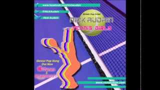 TENNIS GIRLS  NICK AUDAIN@ITUNES & GOOGLE PLAY ©