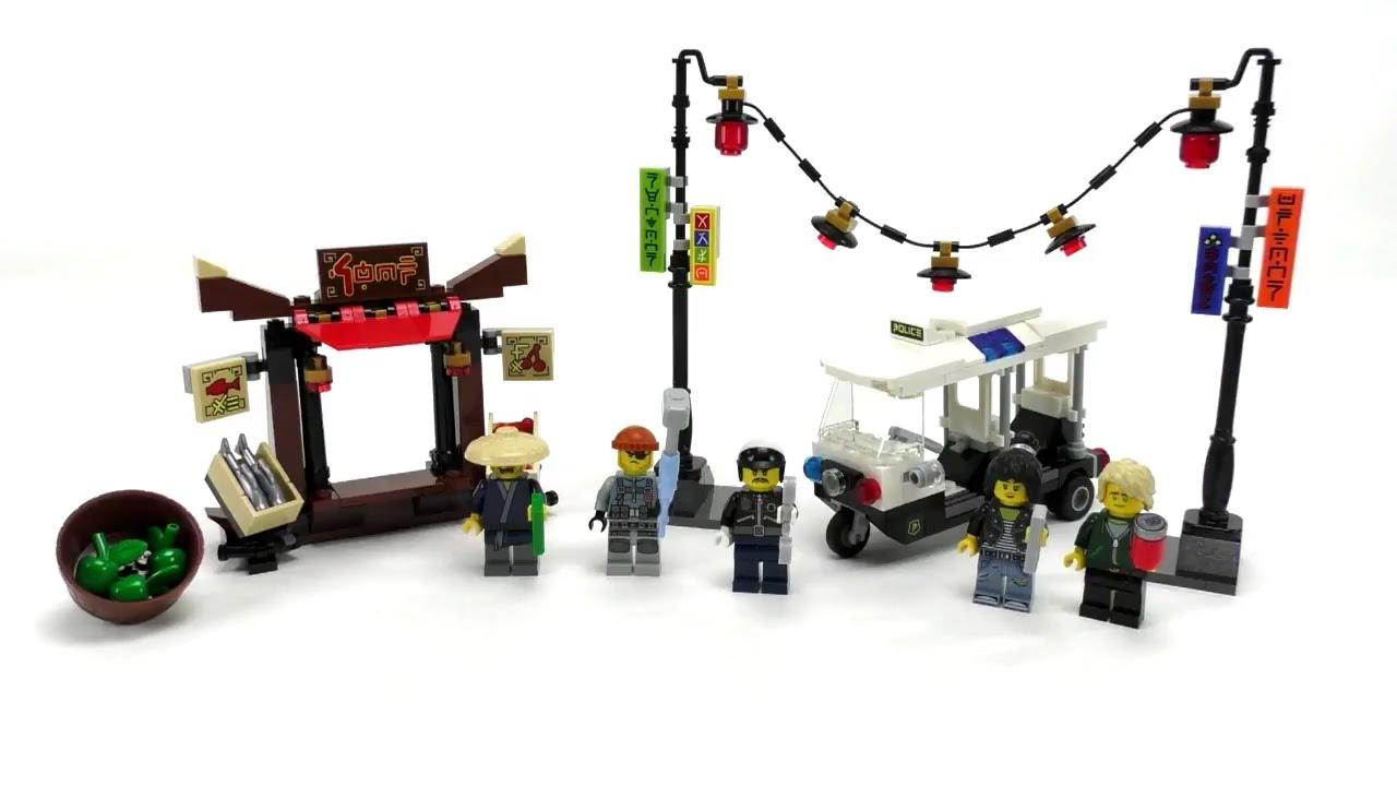 Ninjago Lego Film Deutsch