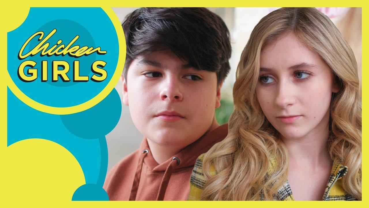 "Download CHICKEN GIRLS | Season 8 | Ep. 9: ""The Debate"""